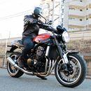 伝説の名車「Z2」再び!? カワサキ「Z900RS」の圧倒的な乗り味に興奮が止まらない!