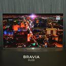 ソニーの有機EL/液晶BRAVIAの2018年モデルファーストインプレッション