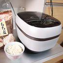 タイガーの高級圧力IH炊飯器「JPG-X100」 麦めし好きオヤジがその魅力に迫る