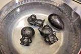 お鍋にポンと入れるだけ。鉄分を補給できる南部鉄器「鉄玉子」ってご存じ?
