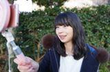 イヤホンジャックがないiPhone Xで使うための自撮り棒選手権