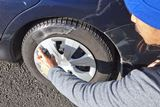 「タイヤワックス」4種を塗って、1,000km走って性能チェック!