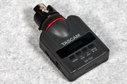 マイク直結で本格録音、TASCAM「DR-10X」