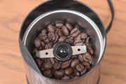 コーヒー入門者必読! 電動式コーヒーミルの選び方