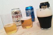 「グラスでビールの味が変わる」って本当? 3種のグラスで飲み比べ