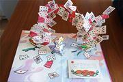 「紙の魔術師」が作った飛び出す絵本が想像の斜め上を行ってる!