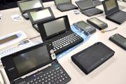 """""""元祖スマホ""""PDAから読み解く未来のガジェットとは? 「PDA博物館」イベントをレポート!"""