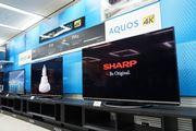 スイーベル対応のシャープのハイクラス4K液晶テレビ「AQUOS US45ライン」の進化点をレポート