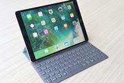 """今度こそ """"iPadをノート PC化""""できるかも!? 「10.5インチiPad Pro」レビュー"""