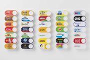 116ブランドに! 「アマゾン ダッシュ ボタン」がラインアップ拡大