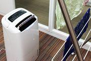 除湿と空気清浄ができるアイリスオーヤマの空気清浄機能付除湿機が予想以上にパワフル!
