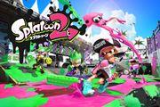 Nintendo Switchの目玉タイトル「スプラトゥーン2」が7/21発売