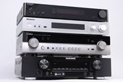 テレビと相性抜群! スリム&高音質な薄型AVアンプ4選