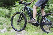 国産初のMTB×電動アシスト自転車! 山で遊べて街乗りも快適なパナソニック「XM1」