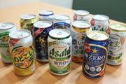 ビールに近いのはどれ? 糖質ゼロ・オフの発泡酒12種を飲み比べて勝手にランキング