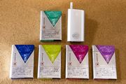 【吸ってみた】加熱式タバコ「glo(グロー)」にネオスティック新味5種追加