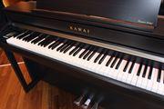 オーディオ的進化を遂げるカワイ電子ピアノ! オンキヨー共同開発の「CA98」登場