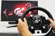 「グランツーリスモSPORT」専用の究極ハンコン「T-GT」は実車感がハンパない!