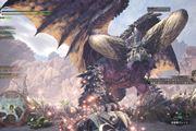 PS4「モンハン:ワールド」のメインモンスター「ネルギガンテ」狩猟レポート