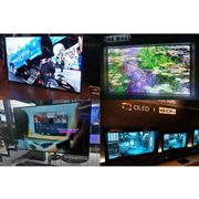 【CES 2018】映像系は今年も有機ELテレビが主役!注目モデルを現地レポート