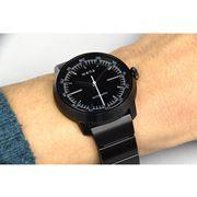 ソニーのスマートウォッチ「wena wrist pro」とシチズン製機械式時計は優秀コンビ