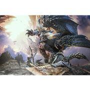 PS4「モンスターハンター:ワールド」が1月26日発売