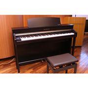本気レッスンする人へ! 高サウンドクオリティのカワイ電子ピアノ「CA58」