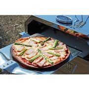 アウトドアで本格的な熱々の焼きたてピザを味わえる「コンパクトピザオーブン」が手軽でイイ!