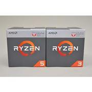 ライトゲーマーにぴったり! AMD「Ryzen 5 2400G」「Ryzen 3 2200G」ベンチマークレポート