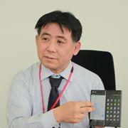 次は載せたいFeliCaポート! NTTドコモ「M」開発者インタビュー