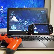 知らないと損するPS4の便利機能! PCやPS Vitaでリモートプレイできる
