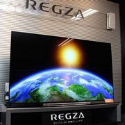 新REGZAはBS/CS 4Kチューナー内蔵! 有機ELテレビ「X920」など3シリーズ登場
