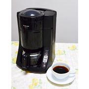 """ミルからドリップまで全自動! """"味変""""もできるパナソニックのコーヒーメーカーの実力に迫る"""