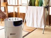 """""""衣類を乾かすこと""""にこだわった衣類乾燥除湿機「サーキュレートドライ」を使ってみました!"""