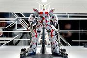 4年ぶりのPGの新作がお披露目!「ガンプラ EXPO ワールドツアージャパン 2014」レポート