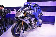 バイクだって見どころいっぱい! 未来を感じた東京モーターショー2輪レポート