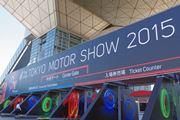 エコとスポーツの祭典となった「東京モーターショー2015」レポート