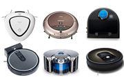 どれ買う?「ロボット掃除機の選び方」 −2016最新カタログ付き−