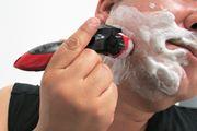 パナソニック「ラムダッシュ ES-ST39」の泡剃りが予想以上にやさしかった