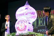 ドラクエ30周年の5/27に発売「ドラゴンクエストヒーローズII」完成披露発表会
