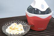 「アイスクリームメーカー」で添加物が入っていない美味しいアイスクリームを作りたい!