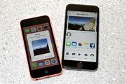 iPhone同士で、写真や動画、連絡先などを簡単に送る方法