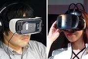 「VR=仮想現実」って何? 何が見えるの? どんな体験ができるの?