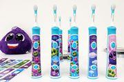 子どもに使わせたい! スマホ連携の電動歯ブラシ「ソニッケアー キッズ」