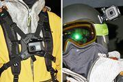 電子式手ブレ補正を搭載した新型GoPro「HERO5 Black」「HERO5 Session」