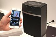 ボーズのワイヤレススピーカー「SoundTouch」が「Spotify」をサポート