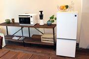 """""""まるで家具みたい?""""新しい中小型プラズマクラスター冷蔵庫を早速レポート"""