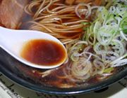 黒いスープがうまい。京都名店のラーメンをご家庭で