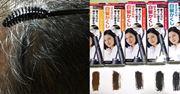 徐々に染まる白髪かくしの効果はいかに!? 3日間ガチでお試し
