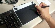 絵を描くだけじゃない! マウス代わりに使えるペンタブレット